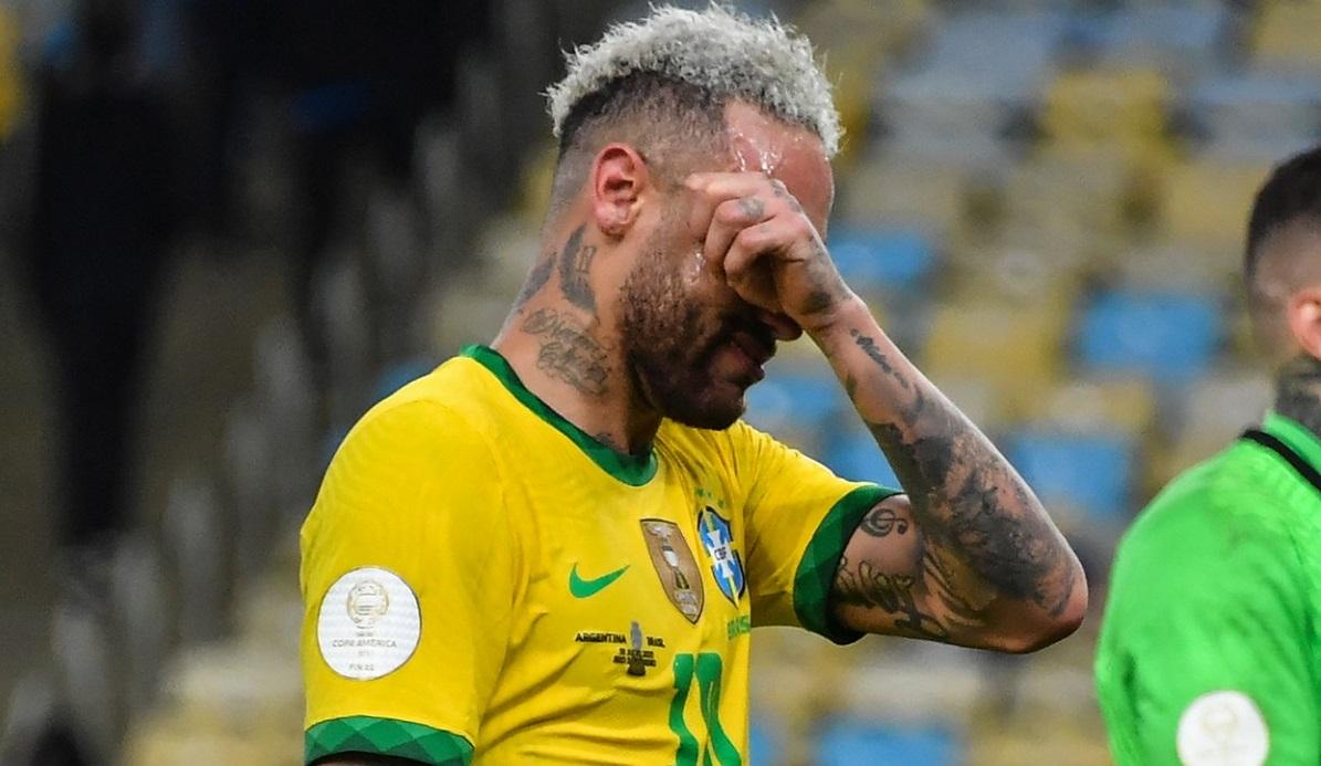 Fosta iubită a lui Neymar se iubește cu un star de la Real Madrid