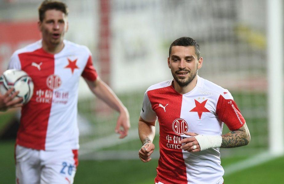 """Nicuşor Stanciu, ca şi transferat de Galatasaray. Turcii oferă o sumă uriaşă. """"Se va bate palma în cel mai scurt timp!"""""""
