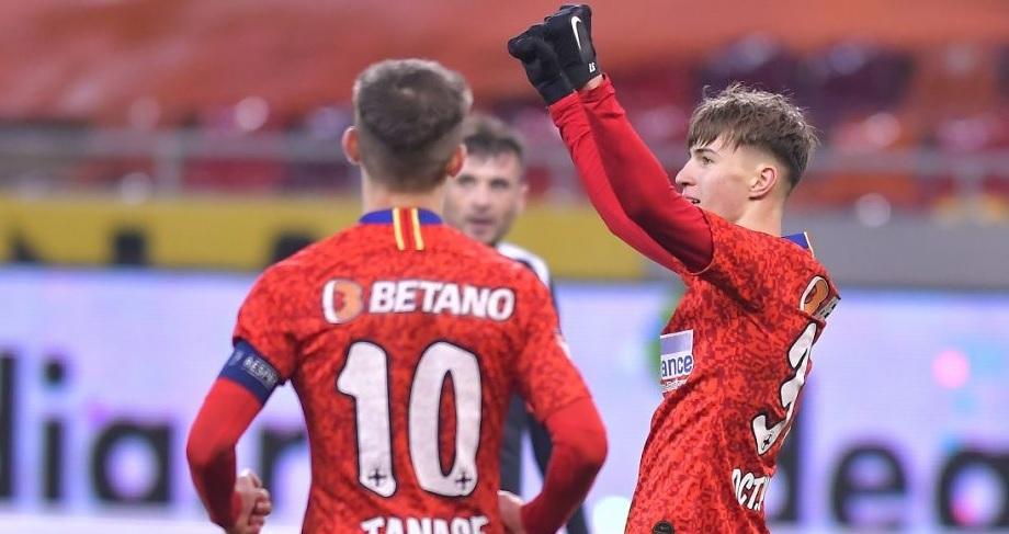 """""""Galatasaray Romena"""". Fatih Terim îl vrea şi pe Octavian Popescu! Au început negocierile, iar Gigi Becali se poate îmbogăţi. Suma cerută pentru """"perla"""" de la FCSB"""