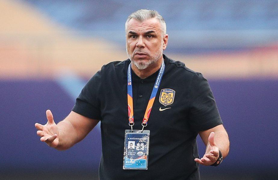 Cosmin Olăroiu, jefuit în plină stradă la Milano! Hoţul i-a furat un ceas de lux de milioane de euro