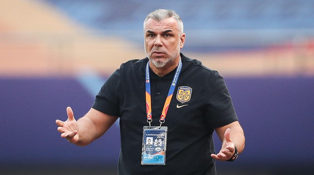 Cosmin Olăroiu are banii blocați