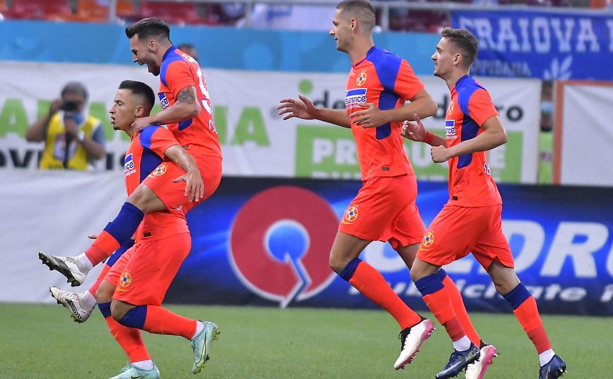 Olimpiu Moruţan i-a înnebunit pe fanii lui Galatasaray