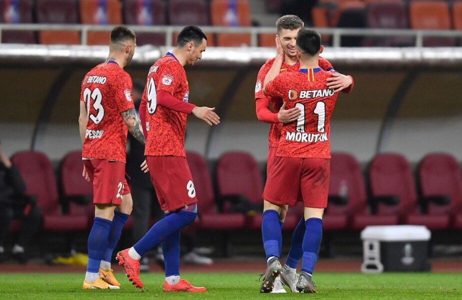 """Olimpiu Moruţan, ridicat în slăvi. """"Va fi ca Hagi la Galatasaray. Cu Mourinho ar deveni jucător de 40 de milioane de euro!"""". FCSB poate da marea lovitură!"""