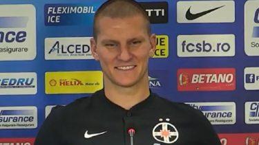 Zdenk Ondrasek şi-a reziliat contractul cu FCSB! Suma incredibilă primită de la Gigi Becali pentru doar 110 minute