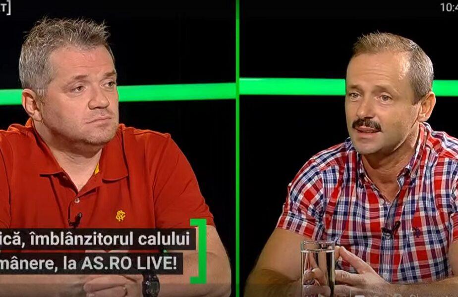 """Marius Urzică, impresionat de Larisa Iordache. """"A avut tărie! Îi ţinem pumnii în finală!"""" Ce a spus despre prestaţia lui Marian Drăgulescu la Tokyo 2020"""