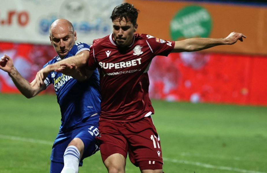 """Ştefan Pănoiu, de la Rapid, a trecut Bacalaureatul cu 10 pe linie. """"Dacă vrei cu adevărat să faci școală, poți și fiind fotbalist de performanță"""""""