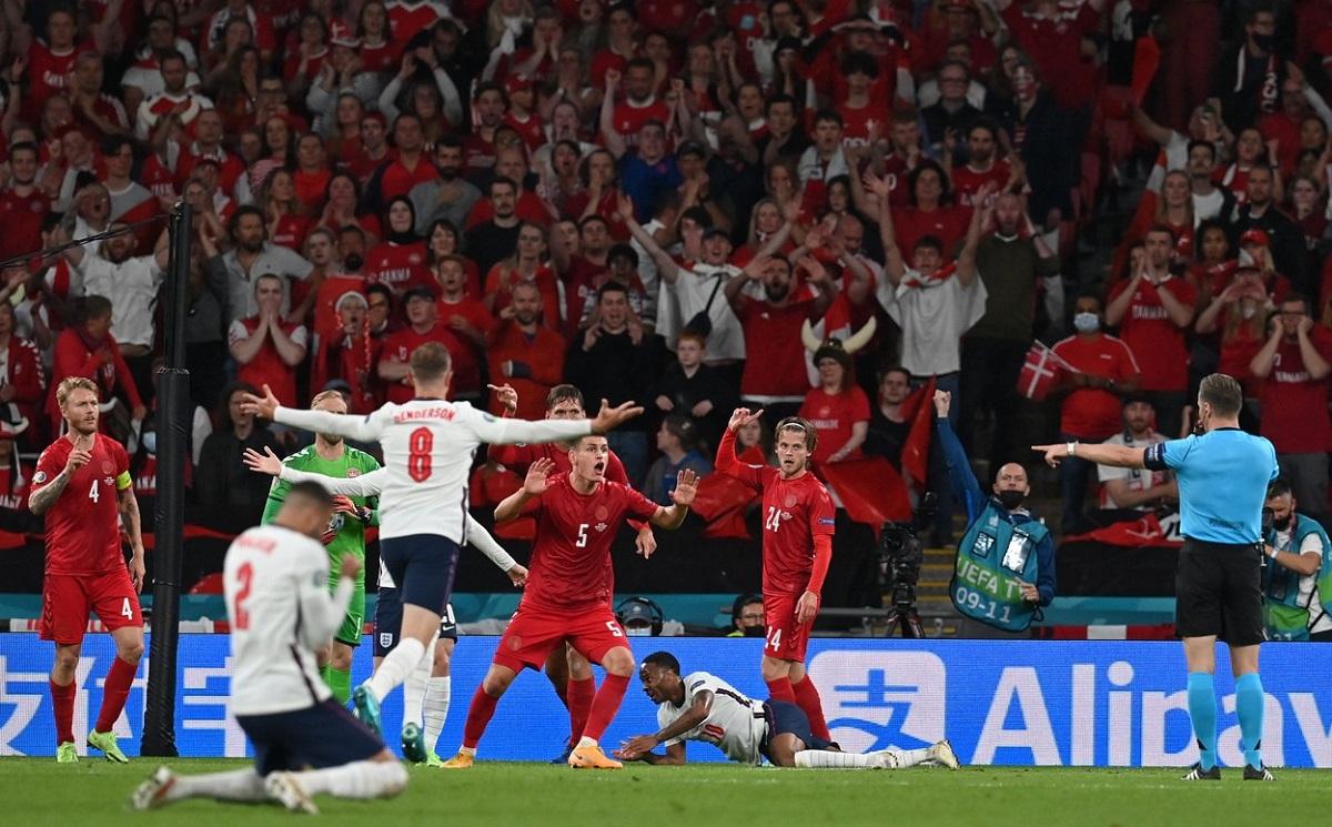 Danezii au pus tunurile pe arbitraj după eşecul cu Anglia