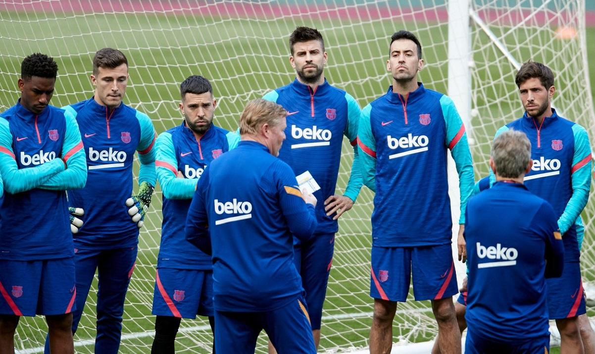 Negocieri cu probleme la Barcelona