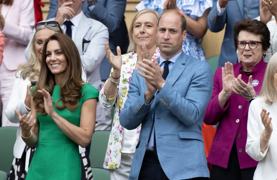 Euro 2020 | Mesajul Prinţului William pentru jucătorii Angliei, înainte de finala cu Italia