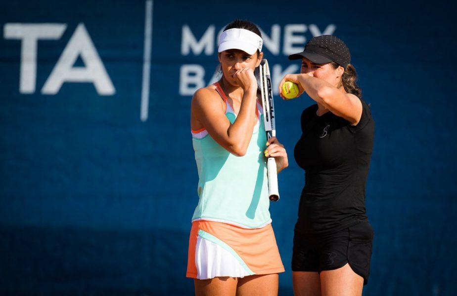 """Jocurile Olimpice 2020   Monica Niculescu şi Raluca Olaru s-au calificat în optimile de finală la dublu! Monica a trecut peste un coşmar ce a durat 5 ani: """"Tot timpul mă băteau pe sfârşit"""""""