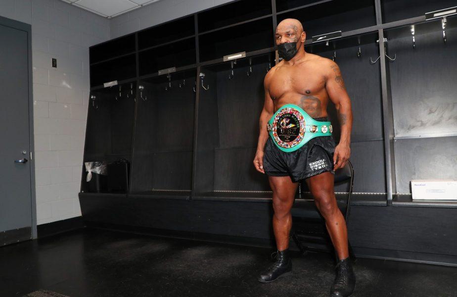 Tyson, dat în judecată! Iron Mike este amenințat că nu va mai boxa niciodată
