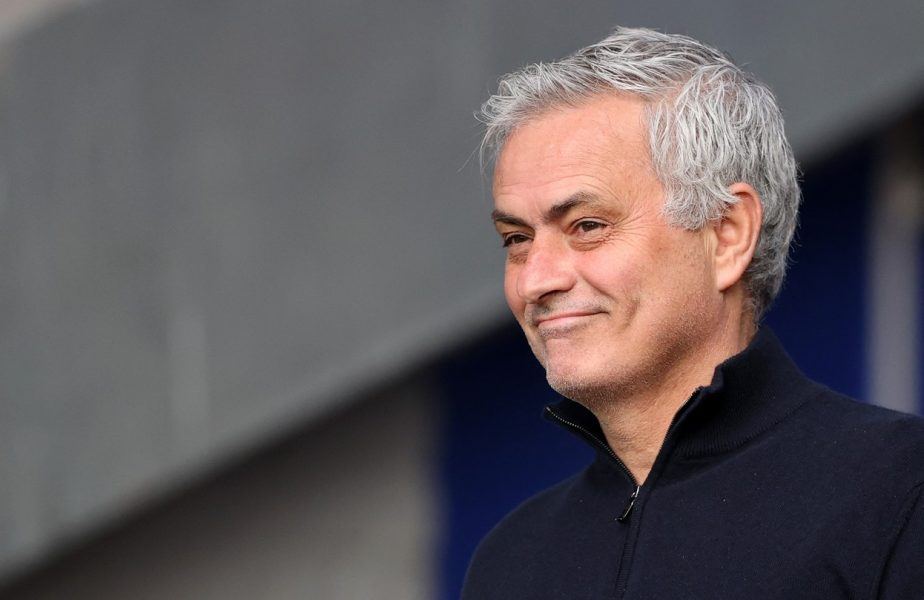 """Jose Mourinho, primele declaraţii după ce a ajuns la Roma. Ce i-a transmis patronului: """"Aştept nişte cadouri!"""""""