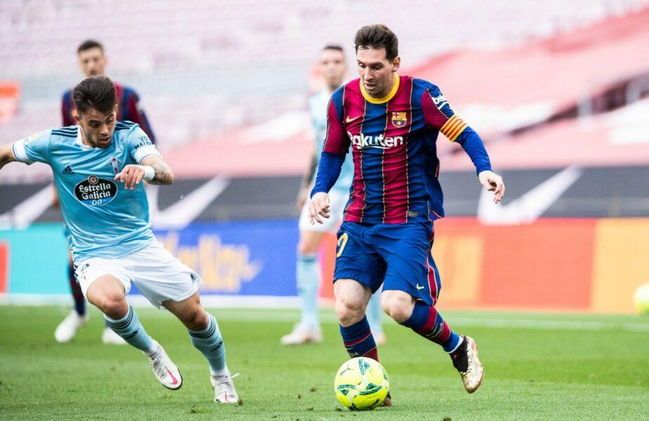 Lionel Messi a revenit la Barcelona! Argentinianul a stabilit când va semna noul contract. Gestul impresionant făcut la aeroport