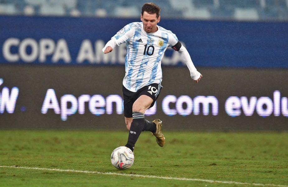 """Lionel Messi, ofertă de ultimă oră. Cum este contrazis Joan Laporta. """"Viitorul său este în aer!"""""""