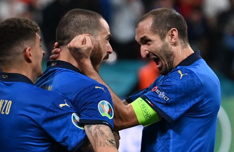 Preliminarii CM 2022 | Campioana Europei a stabilit un nou record uluitor în Elveţia – Italia. Germania, Polonia şi Spania au făcut spectacol. Rezultatele zilei sunt aici
