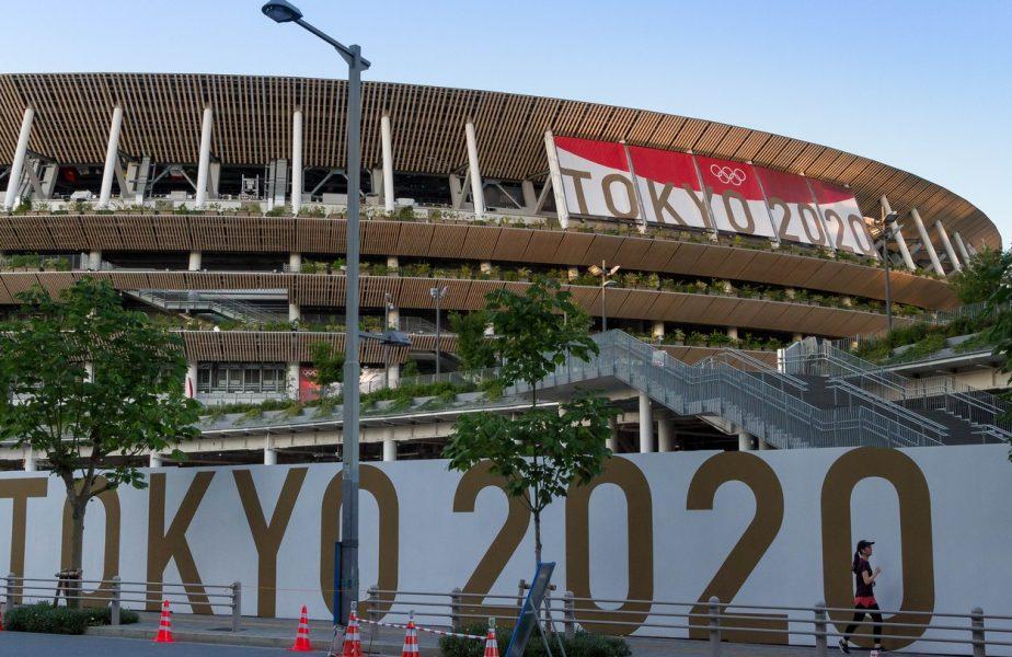 Ce au pregătit organizatorii pentru ceremonia de deschidere a Jocurilor Olimpice de vară de la Tokyo 2020