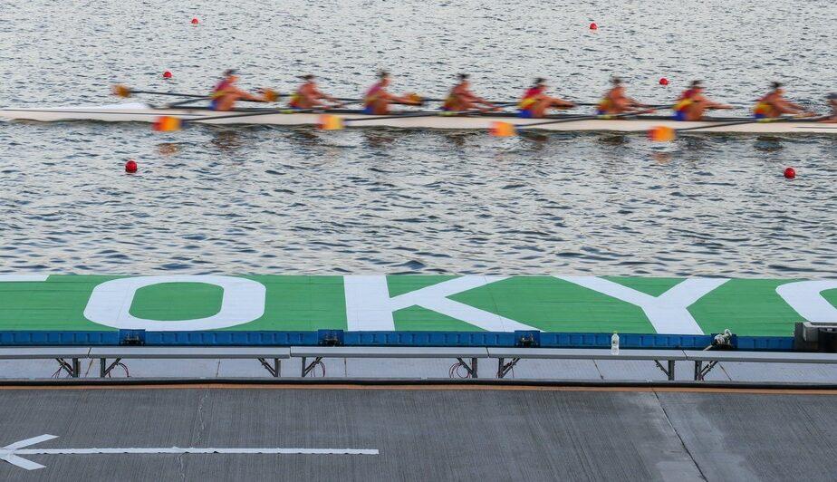 Jocurile Olimpice 2020 | Ce păcat! Echipajul de 8+1 feminin a ratat podiumul la Tokyo. Tricolorele erau mari favorite. Uneia dintre fete i s-a făcut rău