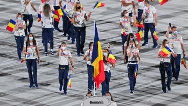 Jocurile Olimpice 2020 LIVE BLOG | Spectacol grandios la ceremonia de deschidere. Simona Radiş şi Robert Glinţă, cu drapelul României. Ana Maria Popescu a câştigat prima medalie pentru România