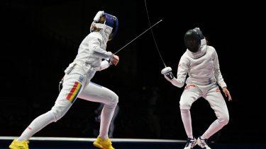 Jocurile Olimpice 2020 | URIAŞ! Ana Maria Popescu este în semifinale la spadă. Victorie fabuloasă în sferturi şi e la doi paşi de titlul olimpic