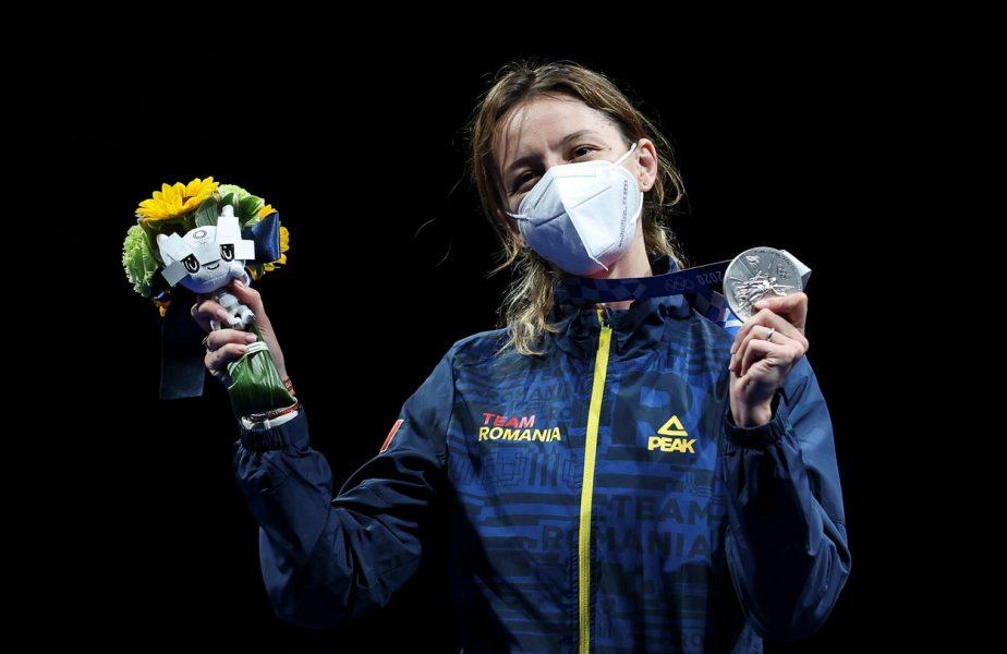 Premii dublate pentru sportivii români de la Jocurile Olimpice 2020