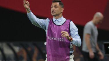 Jocurile Olimpice 2020 | România U23 – Noua Zeelandă U23 0-0. Tricolorii lui Rădoi pleacă acasă, după un egal umilitor. N-am marcat niciun gol în trei meciuri