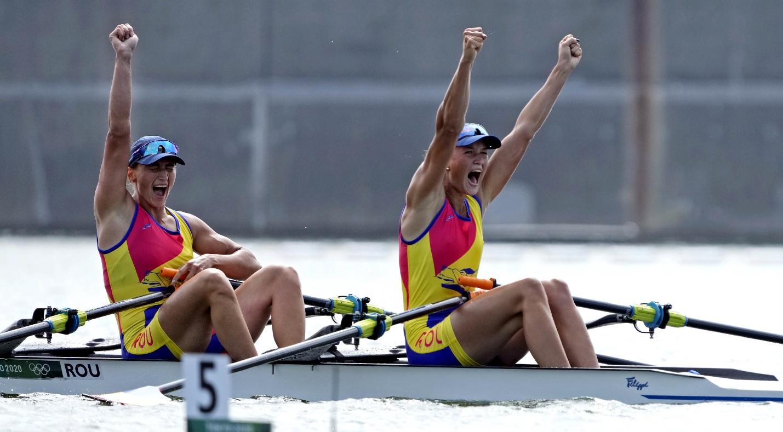 Jocurile Olimpice 2020 | Emoţii uriaşe după aurul câştigat de Ancuţa Bodnar şi Simona Radiş