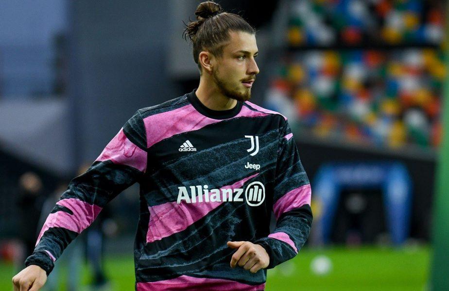 """Radu Drăguşin a luat examenul de Bacalaureat: """"Şi ei spun că nu le poţi face pe ambele"""". Viitorul său la Juventus va fi decis în următoarele 72 de ore"""