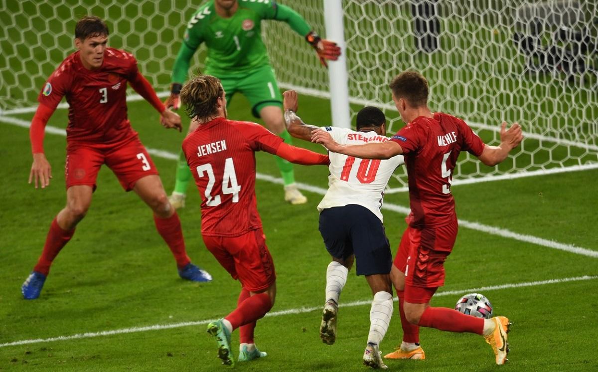 Scandal înainte de finala Euro 2020
