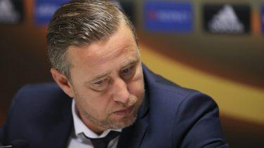 Laurenţiu Reghecampf, noul antrenor al Universităţii Craiova. Anunţul oficial făcut de clubul patronat de Mihai Rotaru