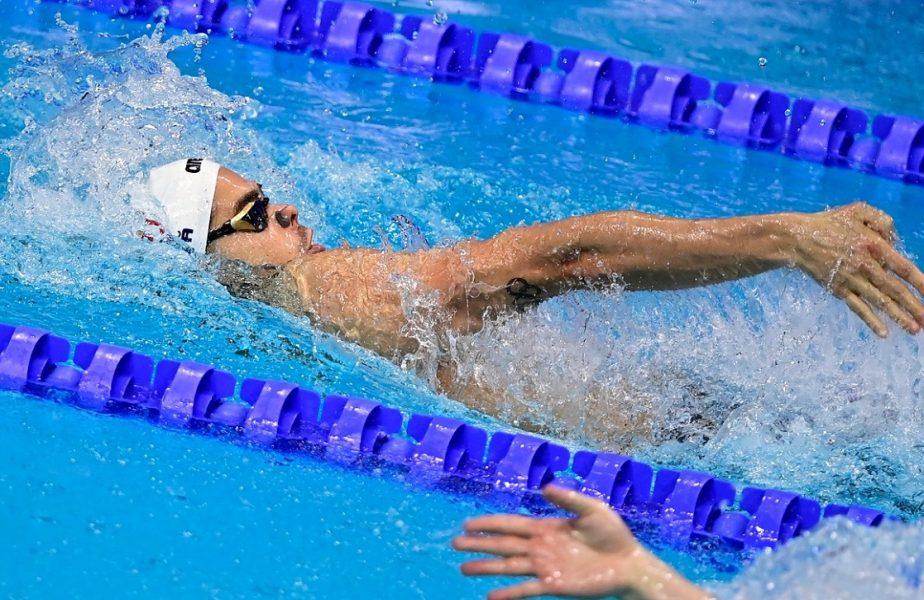 Robert Glinţă, în semifinale la Jocurile Olimpice 2020