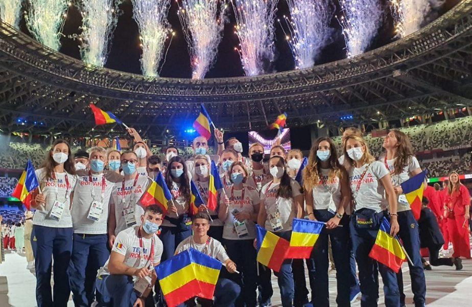 Jocurile Olimpice 2020   Programul românilor, luni, la Tokyo. Cine sunt tricolorii care vor intra în competiţie