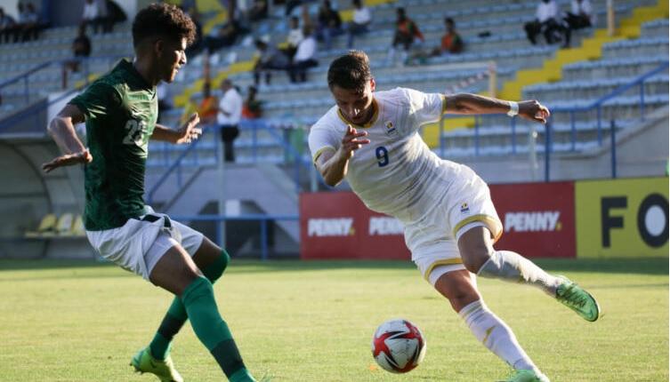 România U23 – Arabia Saudită U23 1-1! Arabii sunt şi ei calificaţi la Jocurile Olimpice. Cum a arătat echipa lui Mirel Rădoi