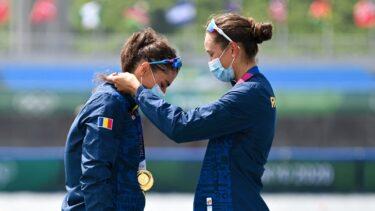 """Jocurile Olimpice 2020   Prima reacţie a Ancuţei Bodnar după primul aur olimpic al României! """"Au fost doi ani de muncă continuă, fără pauză, fără vacanţe"""""""