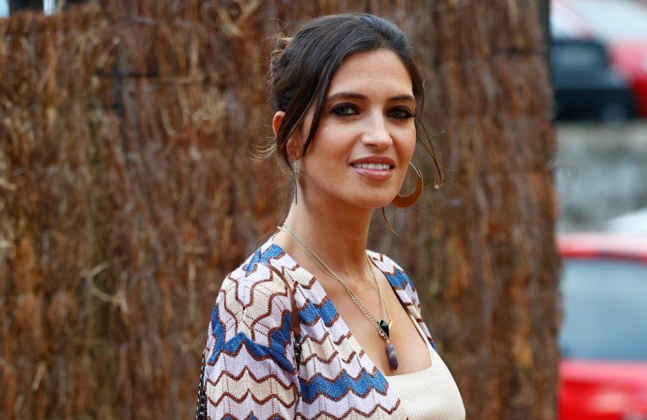 Sara Carbonero a trecut peste divorţul de Iker Casillas. Cu cine a fost surprinsă celebra jurnalistă