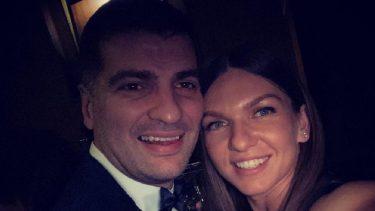 """Simona Halep s-a căsătorit cu Toni Iuruc. Campioana noastră a spus """"DA""""! Nuntă spectaculoasă, ţinută în mare secret. Ce s-a întâmplat la Izvorani"""