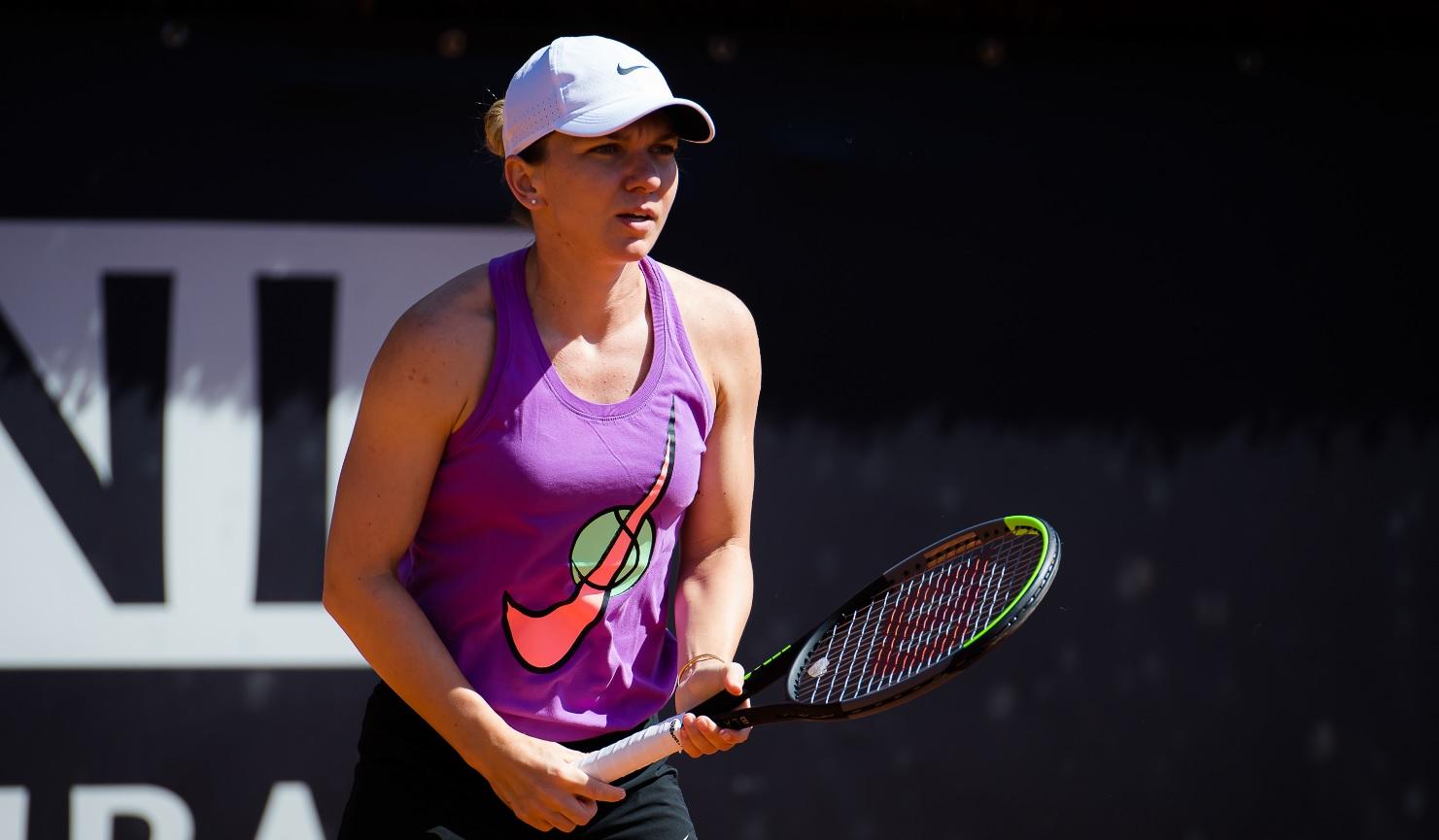 Simona Halep a coborât pe 10 în Top 10 WTA
