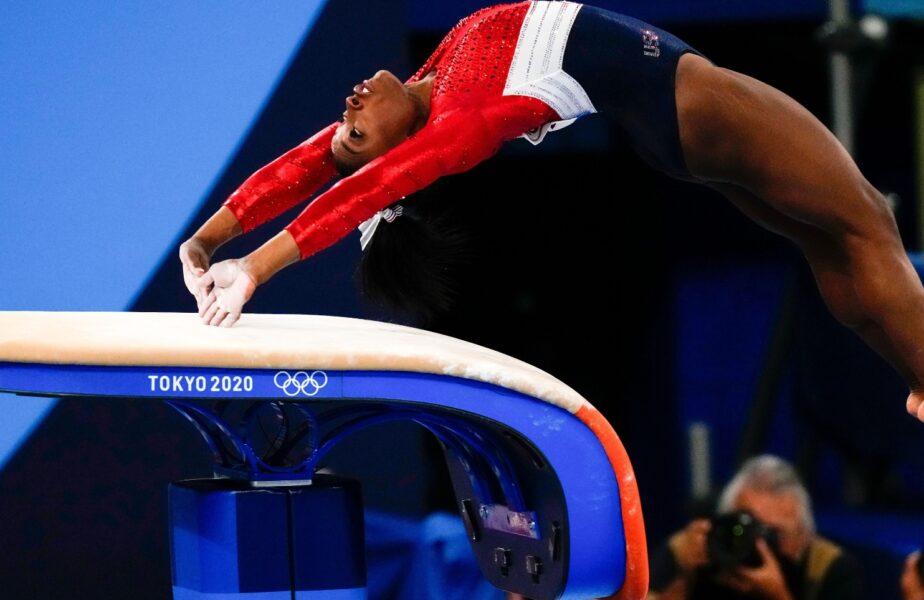 """Jocurile Olimpice 2020   S-a """"rupt"""" Simone Biles! Decizia imediată luată de marea campioană din Statele Unite"""