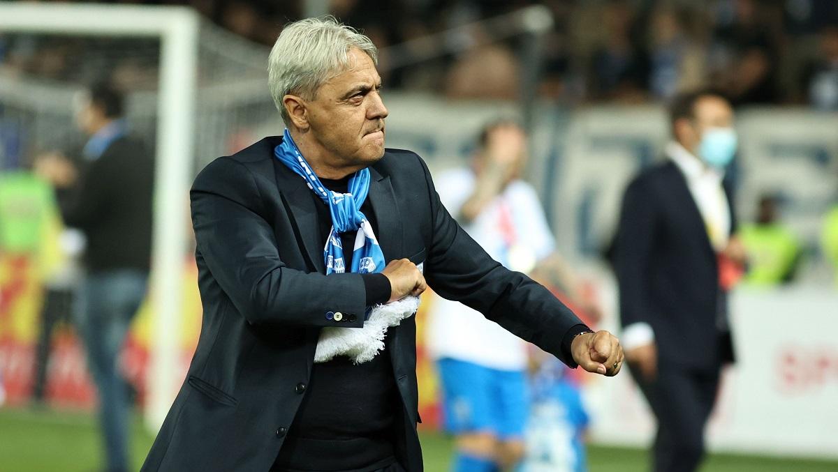 Anderlecht cine? Universitatea Craiova nu se teme de belgieni