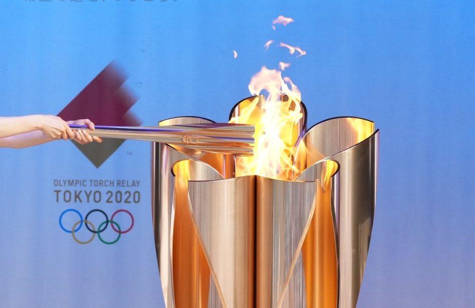Cine sunt sportivii care vor reprezenta Romania la Jocurile Olimpice de la Tokyo 2020