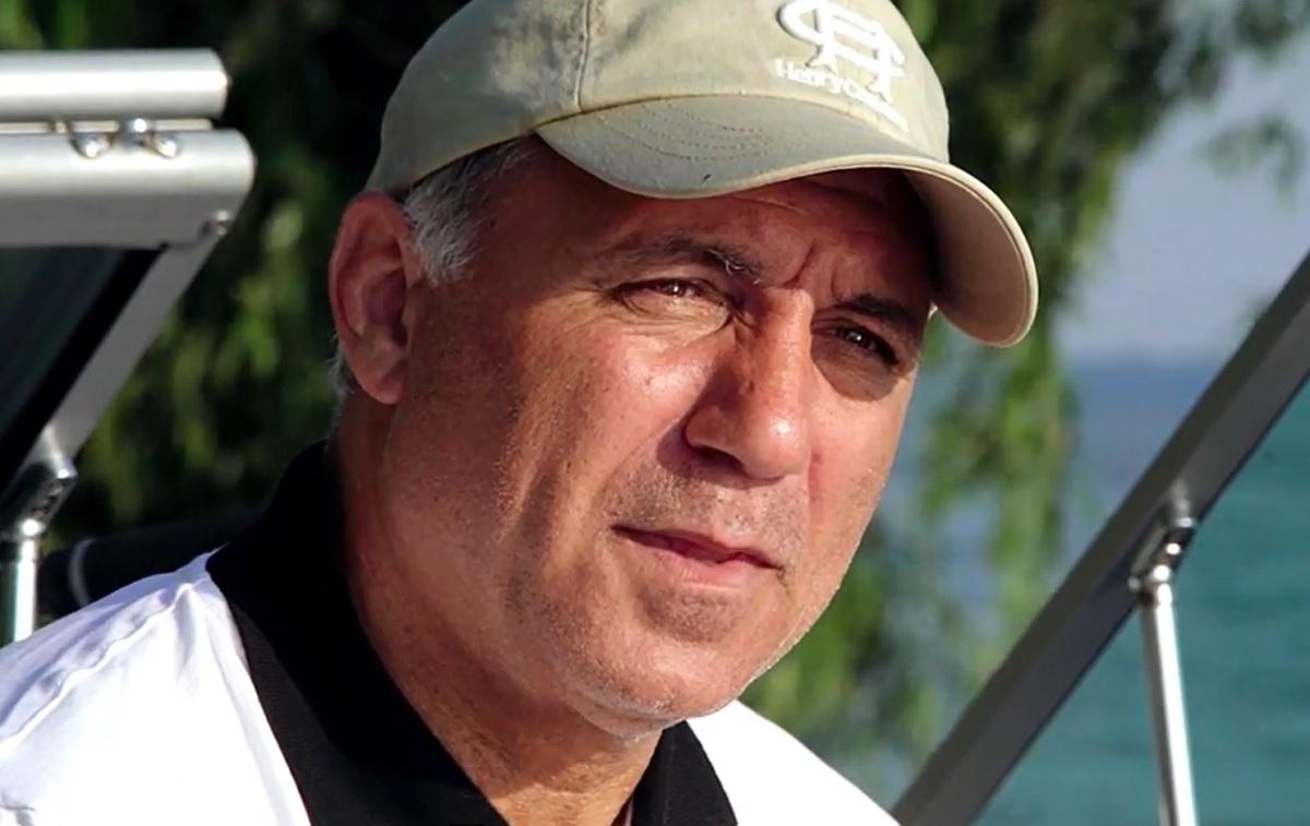 Hristo Stoichkov, la SuperPrieteni