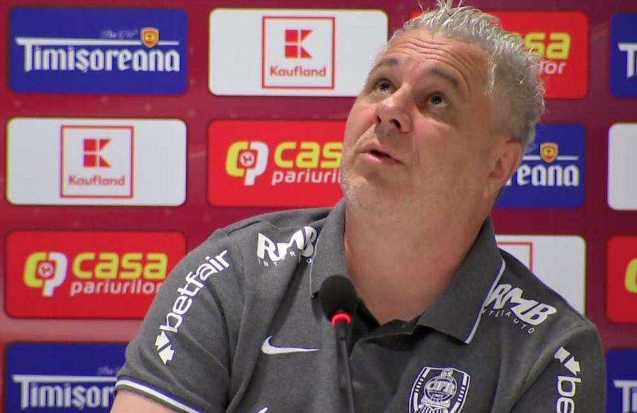 """Marius Șumudică, îngrijorat înainte de meciul din Gibraltar. """"Au un avantaj! Și câțiva jucători de calitate"""""""