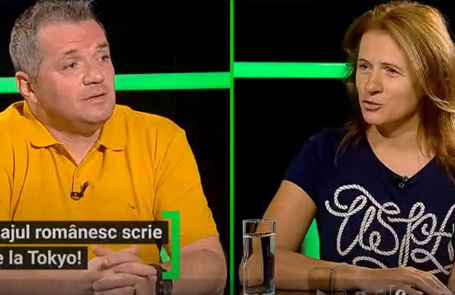 """Viorica Susanu, mândră de Simona Radiş şi Ancuţa Bodnar: """"Au dominat în toate cursele! Aceşti sportivi nu sunt o surpriză!"""""""