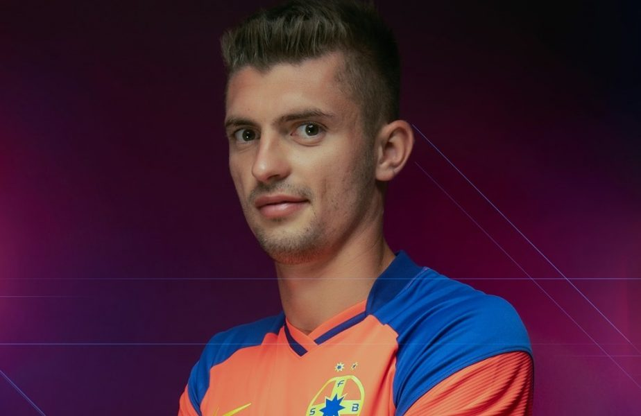 """Florin Tănase, la FCSB până în 2025. """"Ca să aibă linişte, patronul s-a gândit să-i ofere un salariu mai mare"""". Contract uriaş pentru căpitanul vicecampioanei"""