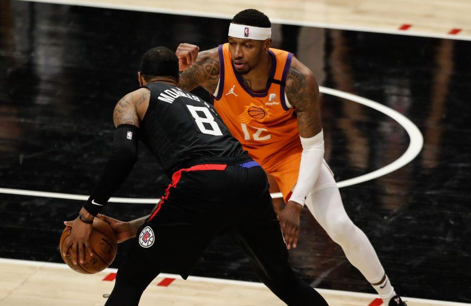 Ce tare! Torrey Craig va primi inelul de campion indiferent cine câștigă titlul în NBA!!!