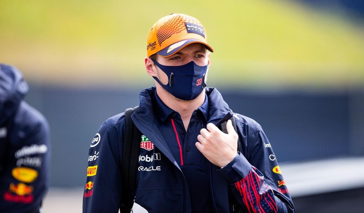 Max Verstappen, prima reacție după accidentul cu Lewis Hamilton