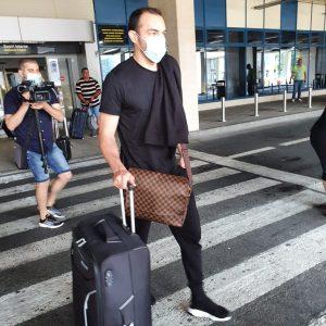 Paulo Vinicius va semna cu FCSB
