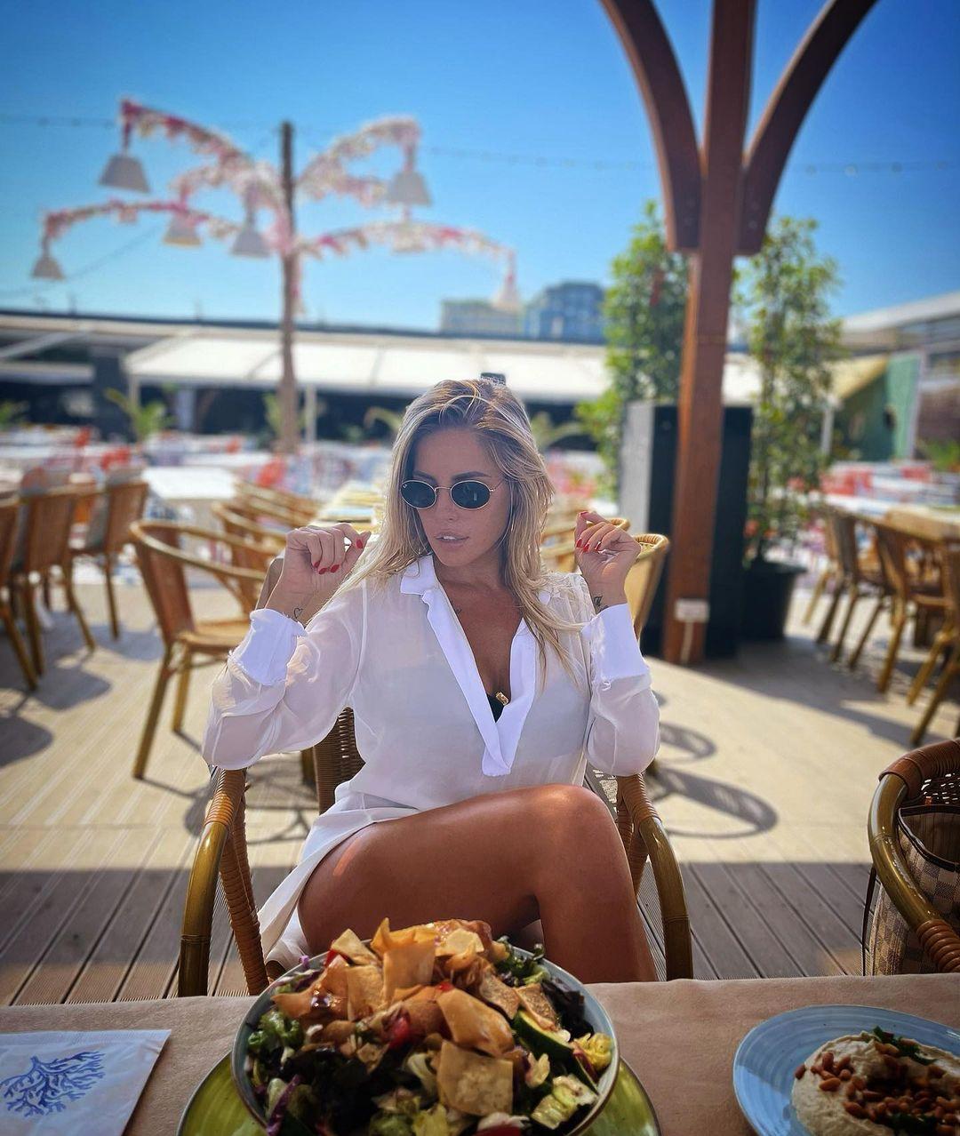 Presupusa amantă a lui Laurențiu Reghecampf, mesaj cât un ultimatum în plin scandal de divorț de Anamaria Prodan / Instagram