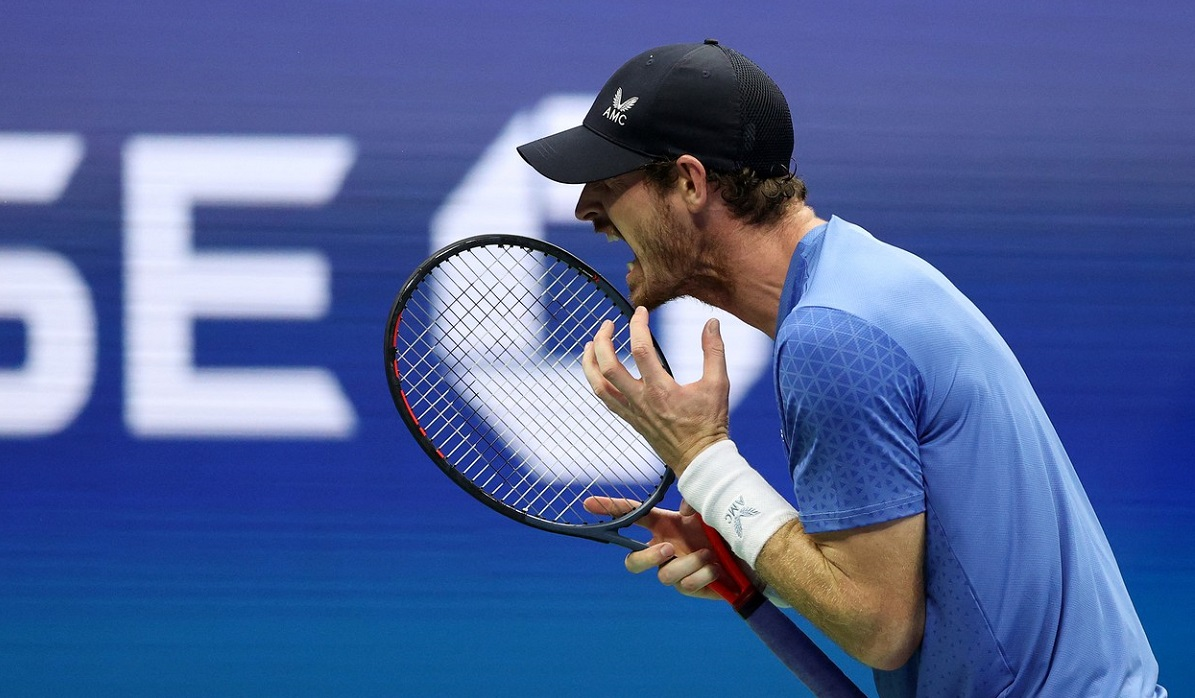 Scandal cât casa între Andy Murray şi Stefanos Tsitsipas