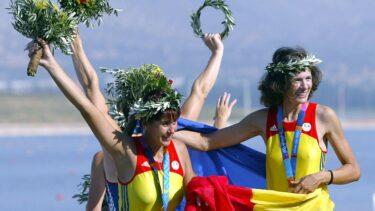 AS.ro LIVE   Georgeta Andrunache este ACUM invitata lui Cătălin Oprişan. Poveşti de senzaţie ale campioanei care a câștigat cinci medalii de aur la Jocurile Olimpice