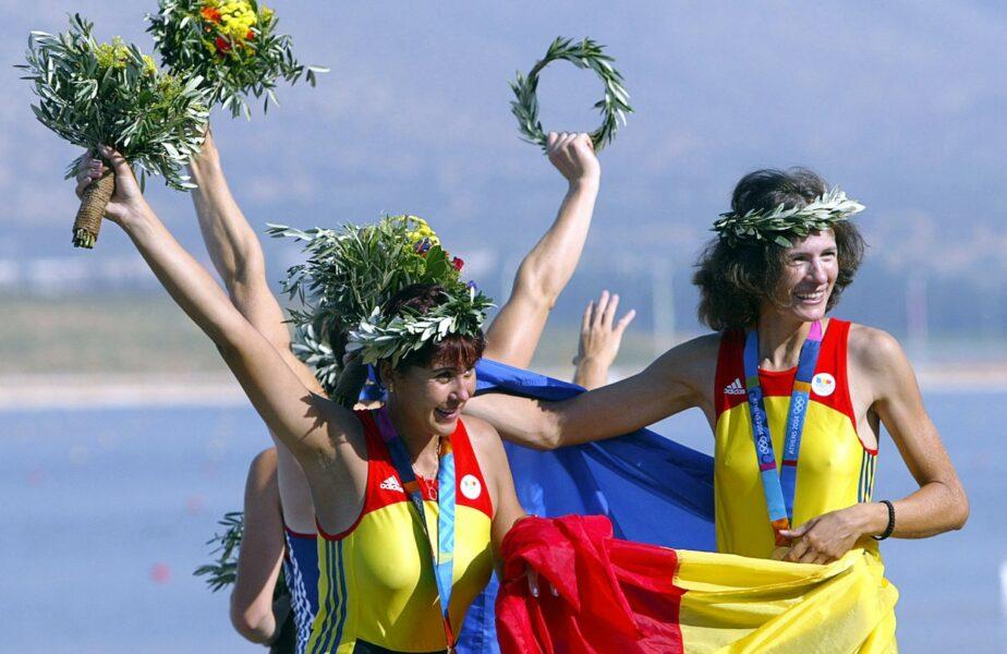 AS.ro LIVE | Georgeta Andrunache este ACUM invitata lui Cătălin Oprişan. Poveşti de senzaţie ale campioanei care a câștigat cinci medalii de aur la Jocurile Olimpice